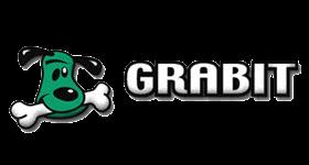 Grabit Newsreader Logo
