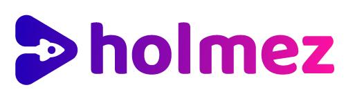 Holmez Logo