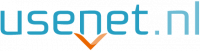 Usenet.NL Logo